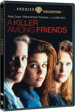 A KILLER AMONG FRIENDS ( FRIENDS FOR LIFE ) 1992  Region Free DVD - Sealed