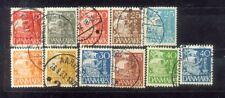 Danmark  Nice Stamps Lot  4