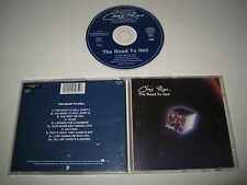 CHRIS REA/THE ROAD TO HELL(WEA/2292-46285-2)CD ALBUM