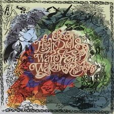 War of the Wakening Phantoms by The High Dials (CD, 2005, Universal)