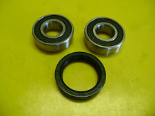 1982-1984 AFTER MARKET SUZUKI PE175 FRONT WHEEL BEARING KIT 311