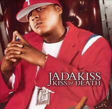 Jadakiss Kiss of Death (Clean) CD