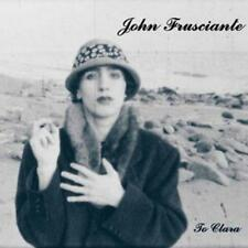 John Frusciante-Niandra LaDes and Usually Just a T-SHIRT-CD NUOVO