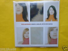 paola e chiara paola & chiara vamos a bailar raro cd single promo 2001 english