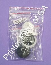 HP LJ M5025 SWING PLATE GEAR KIT 3 PCS -- **NEW, OEM COMPATIBLE**