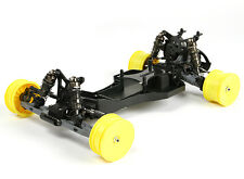 BSR BZ-222 Pro 1/10 Racing Buggy Assembled Roller w/ Body RC10B6 22.3 Slash SC10