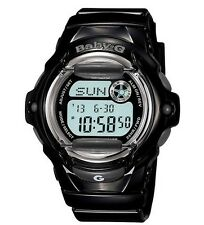 Casio Baby-G * BG169R-1 Glossy Solid in Black for Women Ivanandsophia COD PayPal