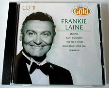THIS IS GOLD - FRANKIE LAINE Vol 1 - CD Neuf (A1)
