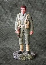 Petit soldat de plomb Hachette LEGION ETRANGERE - Adjudant du 1er REC 1943