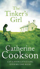 The Tinker's Girl by Catherine Cookson Small Paperback 20% Bulk Book Discount