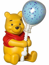 Tomy WINNIE THE POOH BALLOON LIGHTSHOW Baby Musical Sleep Aid Nightlight