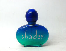 Shades * Navy for WOMAN (LOT OF 3) 1.2 oz / 34 ml  Cologne Spray UNBOXED