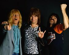 This is Spinal Tap [Cast] (48798) 8x10 Photo