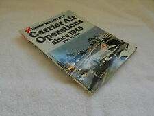 "KOREA - VIETNAM  Warbirds Illustrated No 19  ""CARRIER AIR OPERATIONS SINCE 1945"""