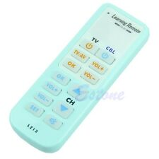 Universal Smart Remote Control Learn Function Controller For TV CBL SAT DVD L212