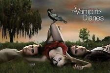 POSTER 61x91 -  VAMPIRE DIARIES LOVE SUCKS