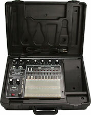 ELENCO XK-550 ANALOG DIGITAL TRAINER IN A CASE FULLY ASSEMBLED