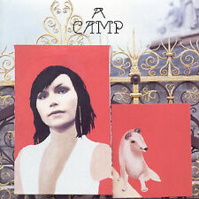 A Camp by A Camp (CD, Aug-2001, Universal) EU IMPORT