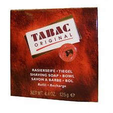 Tabac Original Shaving Bowl Soap  Refill 125g