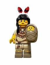 NEW LEGO MINIFIGURE​​S SERIES 15 71011 - Tribal Woman