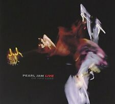 Pearl Jam Live on two legs (1998, digi) [CD]