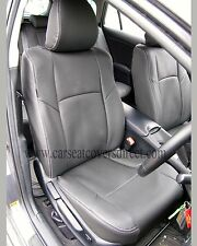 TOYOTA AVENSIS ESTATE 3RD GEN CAR SEAT COVERS