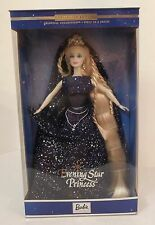 Barbie Doll,Evening Star Princess,Celestial Collection-First in a Series , 2000