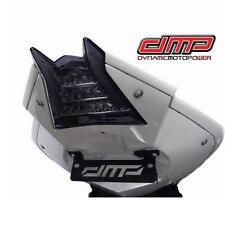 BMW 2014-16 S1000R DMP Integrated LED Tail Light - Smoke