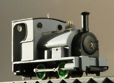 7mm On30 Saddle Tank Locomotive 'ODIN' body kit - Smallbrook studio - free post