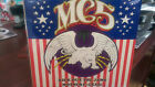 MC5 Kick Out The Jams MotherFucker ! CD 18 tracks (Sister Anne live with Lemmy)