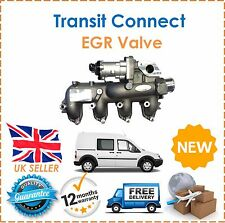 Fits Ford Transit Connect 1.8TDCI  2007-2013 EGR Valve With Manifold NEW