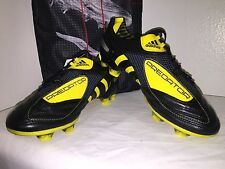 Adidas Predator X TRX FG 2010 South Africa World Cup Soccer Shoes Sz 10 / UK 9.5