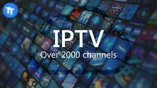 **SALE**IPTV-SUBSCRIPTION-6-MONTH-English-HINDI-ARABIC-OSN-TAMIL-PUNJABI-TELUGU