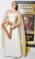 STAR WARS Power of the Force PRINCESS LEIA carrie fisher CEREMONY flashback