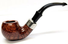 Peterson System Briar Pipe Smooth Finish with Free Pipe Tool (303)