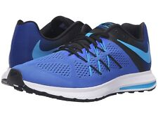 Mens Nike Zoom Winflo 3 Sneakers Running Shoes Racer Blue 831561 401 Size 13