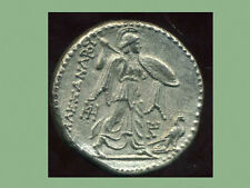 PLOLEMEE SOTER   tetradrachme      IV  av JC    COLLECTION BP