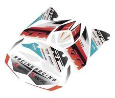KTM  KIT STICKERS GRAFICHE RACE RC 125 200 250 390 COD. 90208999000