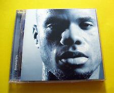 "CD "" KIRK FRANKLIN - HERO "" 20 SONGS (LET IT GO)"