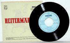 """7"""" Vinyl Die Wikinger - REITERMÄRSCHE"""
