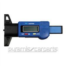 Nouveau 1x sw acier 72315sb Digital-pneus profil jauge de profondeur (EUR 16,95/unité)