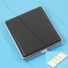 Black Cigarette Tobacco Box Case Figure Holder 18 pcs