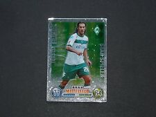 FRINGS WERDER BREMEN TOPPS MATCH ATTAX PANINI FOOTBALL BUNDESLIGA 2008-2009