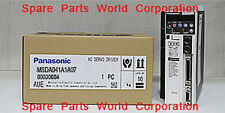 MSDA041A1A07-Panasonic AC Servo Driver In Stock-Free Shipping($950USD)