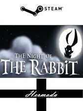The Night of the Rabbit Steam Key - for PC or Mac (Same Day Dispatch)