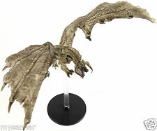 D&D mini BLACK SHADOW DRAGON TOD Dungeons & Dragons Pathfinder Miniature