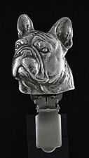 Bouledogue français, Frenchie, clipring, clip, exposition canine, argent ArtDog