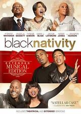 Black Nativity (DVD, 2013, Extended Musical Edition )