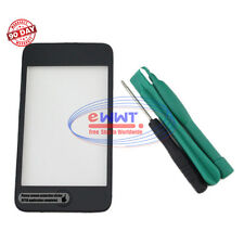 FREE SHIP für iPod Touch 3rd Gen3 Vorder Screen Digitizer w/ Rahmen+Tool ZVLT192
