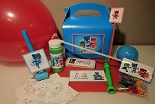 Pj masks pre-filled party/gift bag